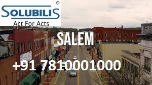 This blog deals with the question How to register a Partnership firm in Salem and to get Partnership deed along with advantages.